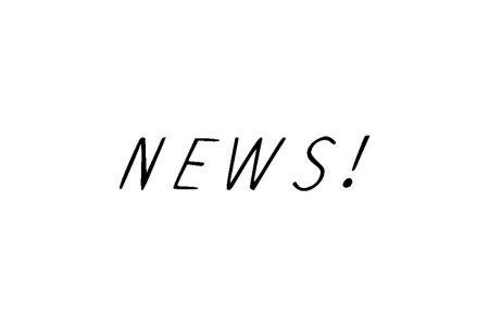 臨時休業のお知らせ(10月、11月)